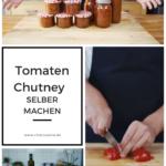 Tomaten Chutney Pinterest