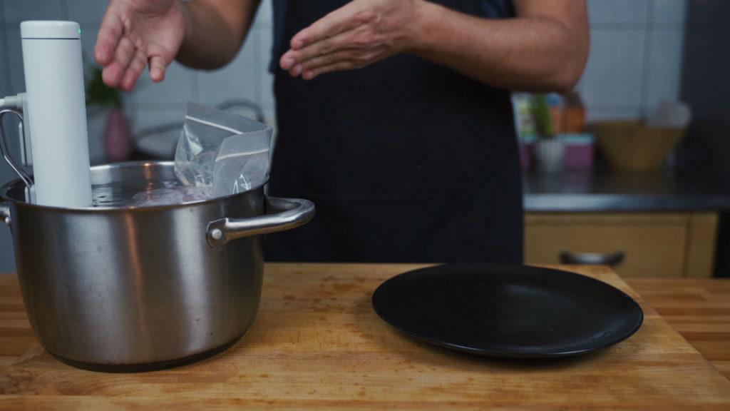 Kochschinken selber machen _ garen