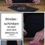 Bresaola - Pinterest