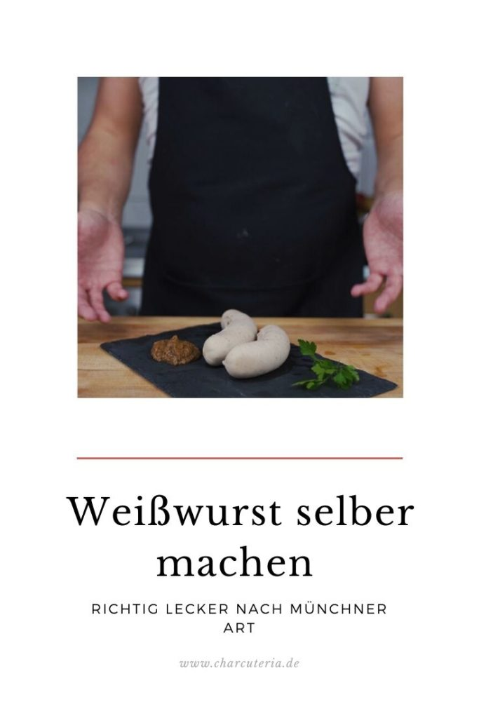 Weißwurst- Pinterest