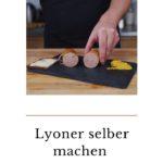 Lyoner Pinterest