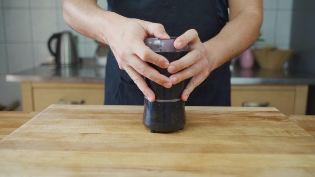 Salsiccia selber machen - Gewürze