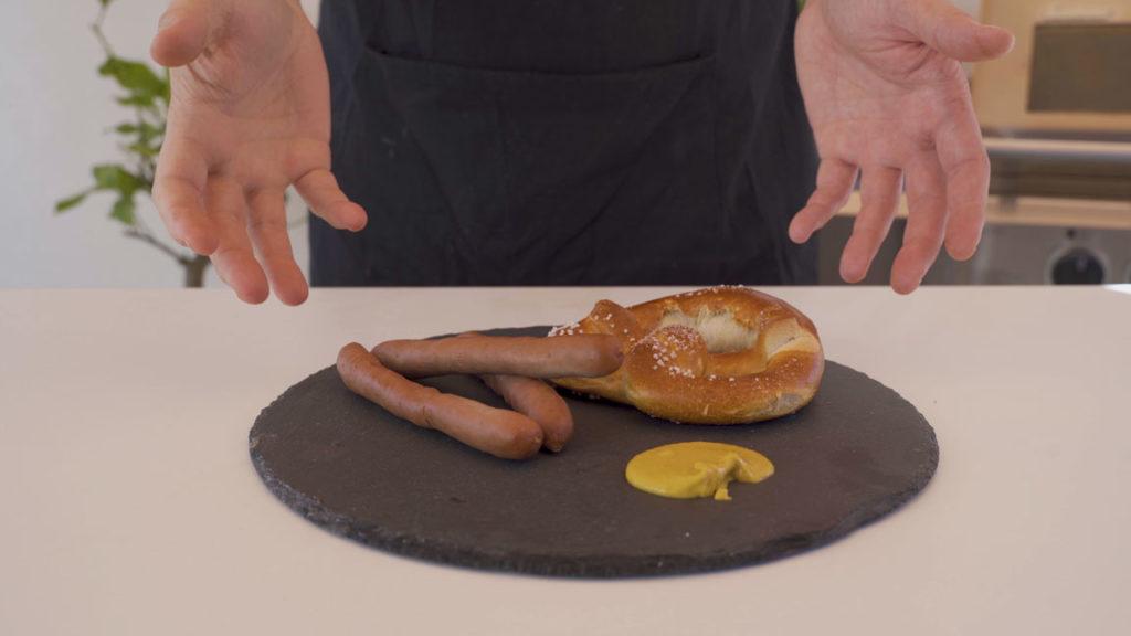 Wiener Würstchen - fertig