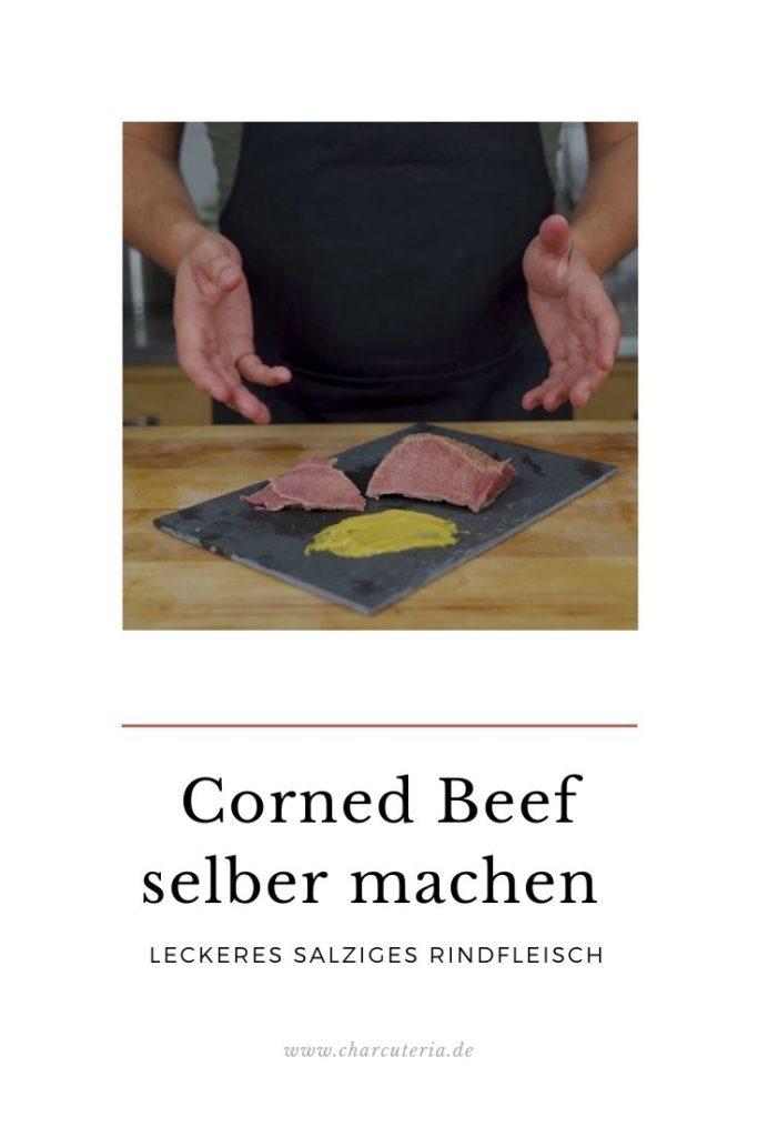 Corned Beef selber machen