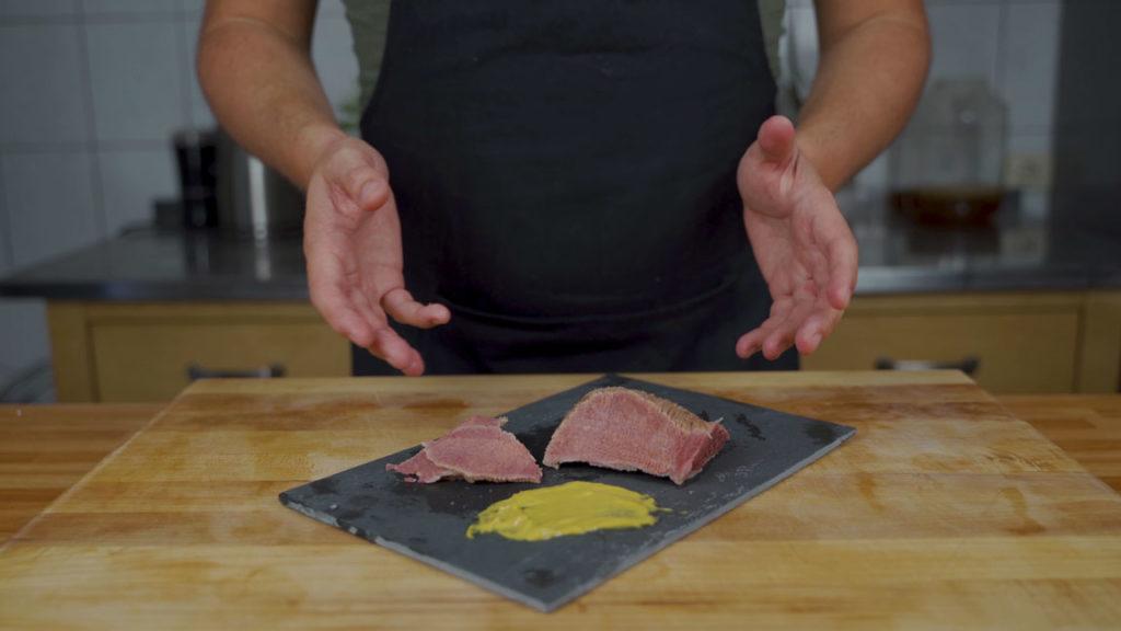 Corned Beef - fertig