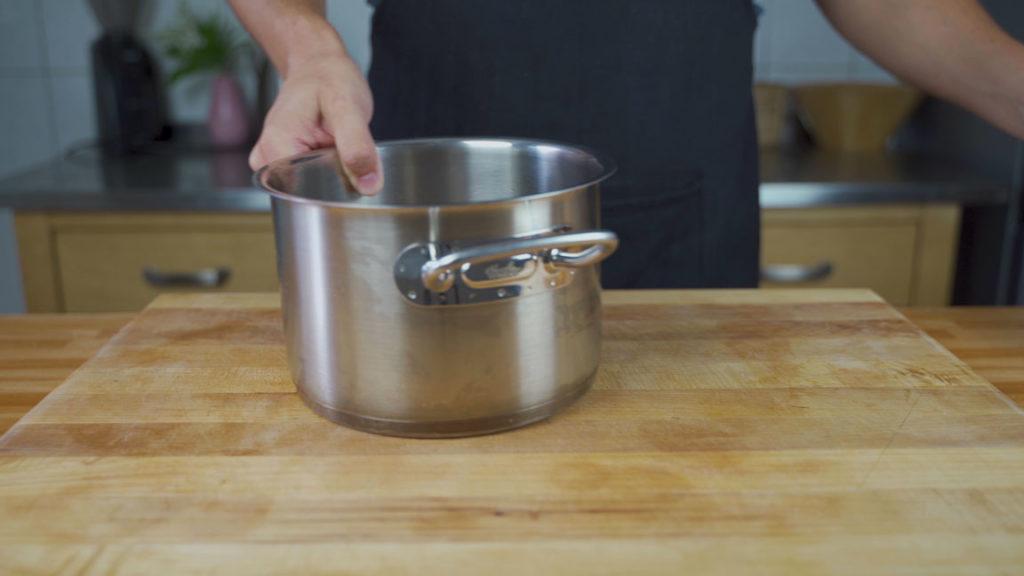 Schmalzfleisch-kochen