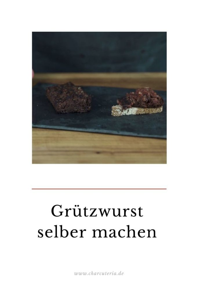 Grützwurst