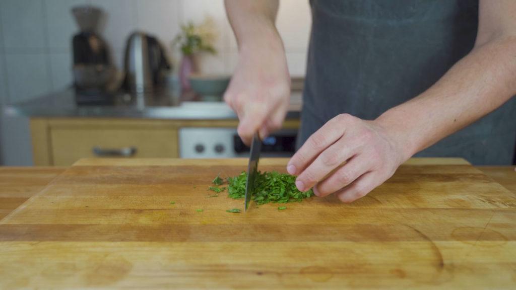 Fleischsalat-kräuter