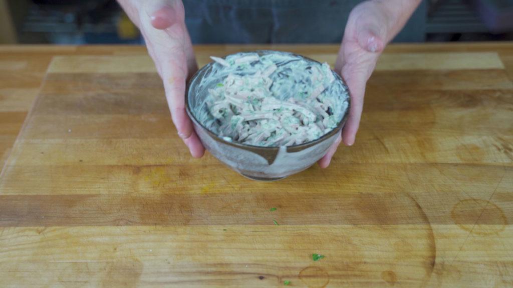 Fleischsalat-ohne-Mayo