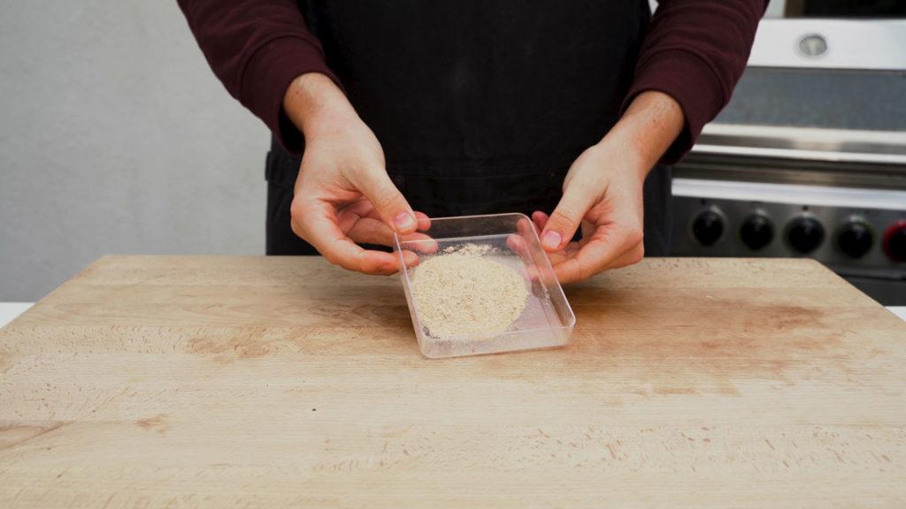 Fleischwurst-Gewürze