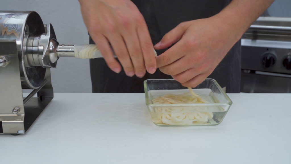 Käsebratwurst-darm