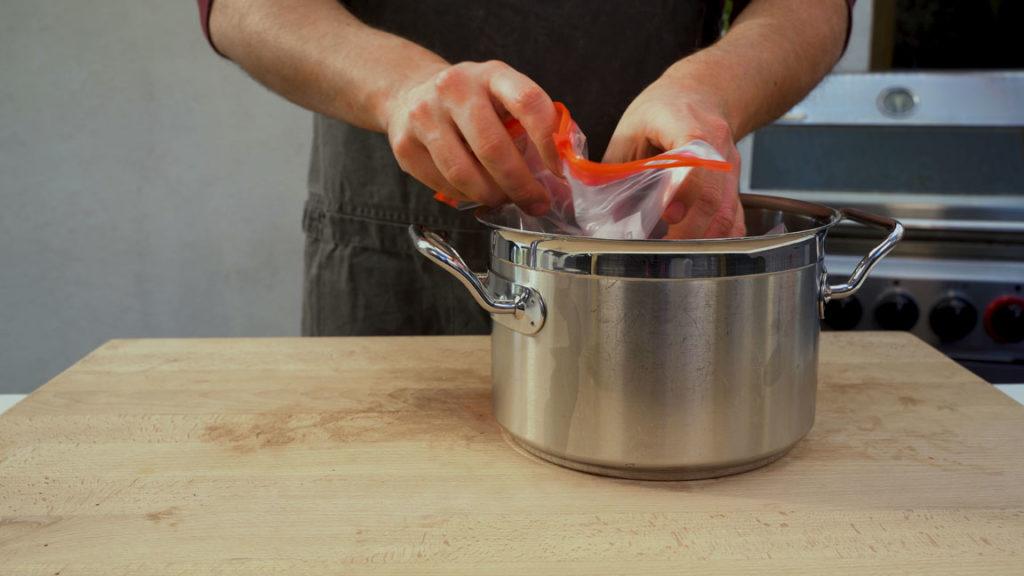 Pinkel-kochen